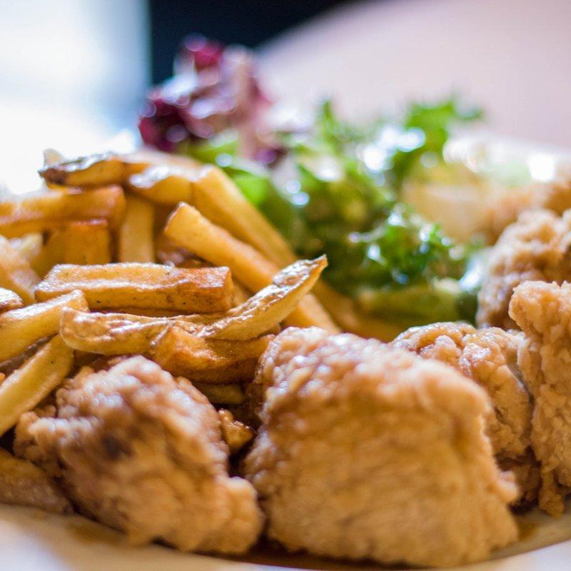 Alehouse Fried Chicken