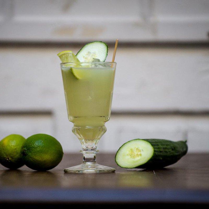 Cocktail Absinthe Siach