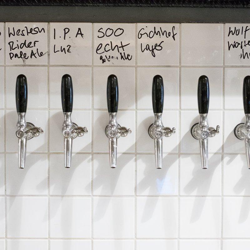Craft Beer - WALL