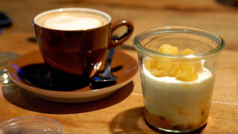 Zoocafé Angebot Masoala Kaffee