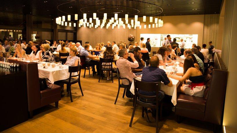 "Vielfältige ""Wine&Dine""-Events im BAULÜÜT"