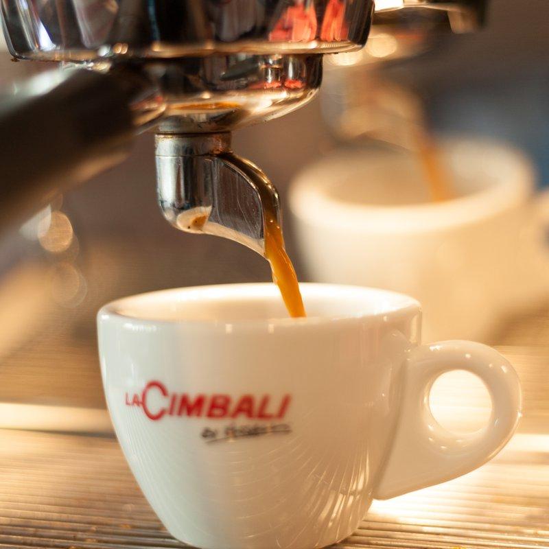 Cafe Glas