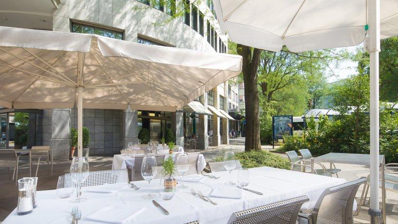 Restaurant Gotthardhof