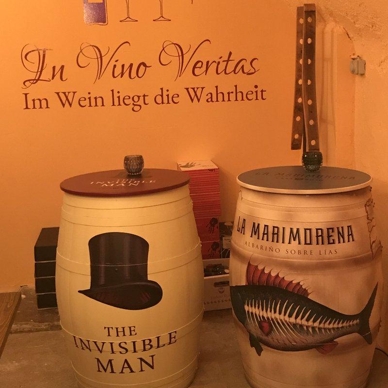 Weinkeller 1