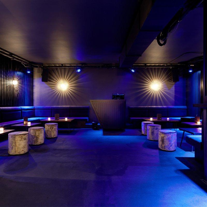 Downtown Club