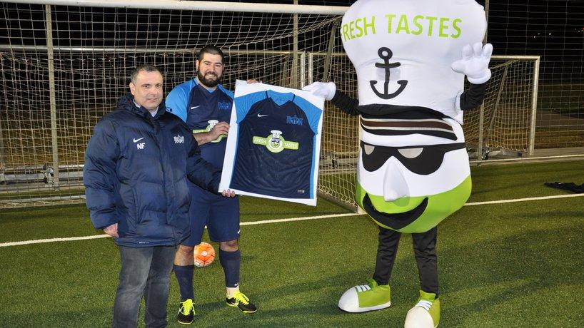 Sponsor FCZ Senioren