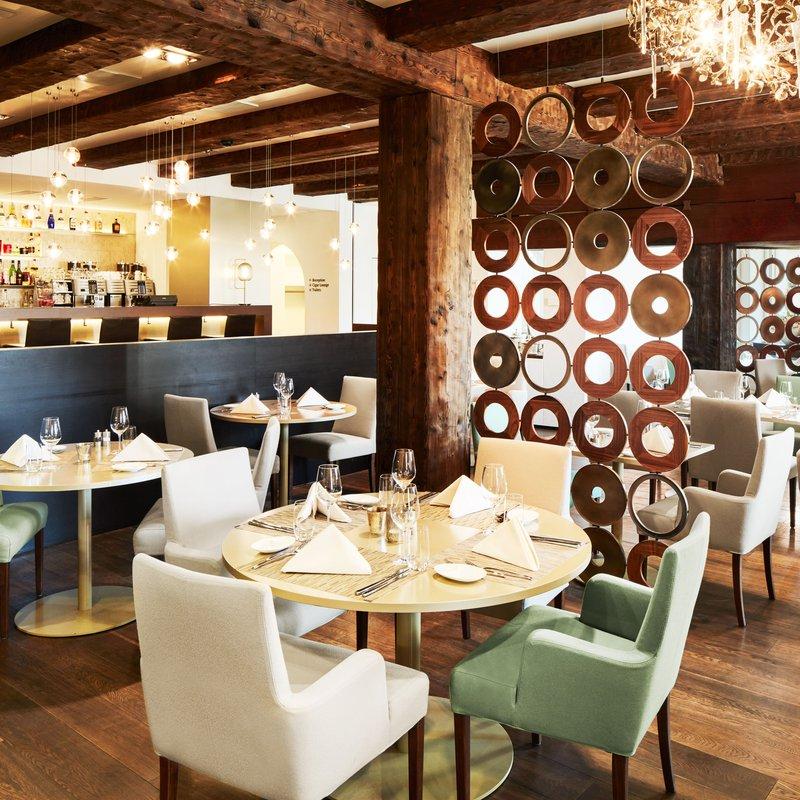 Restauarnt und Bar