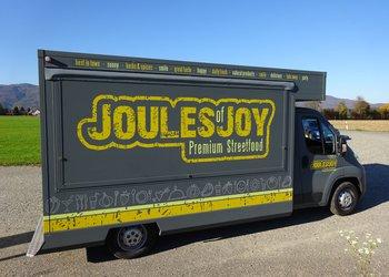 Joules of Joy