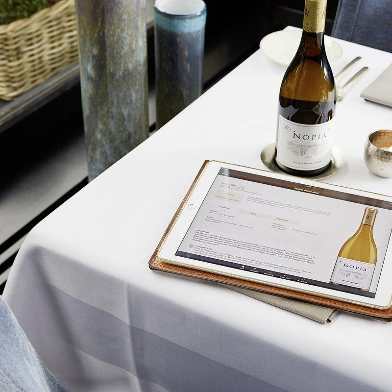 Restaurant_WeinPad