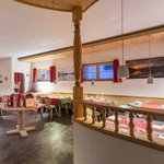 Restaurant Pizzeria Albula