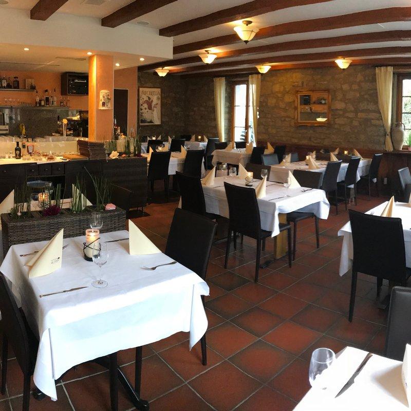 Restaurant bei Buffet 3