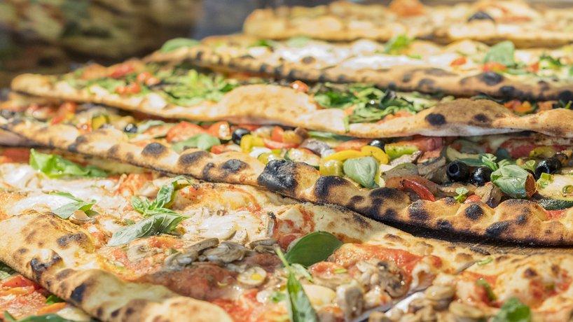 pizzameer