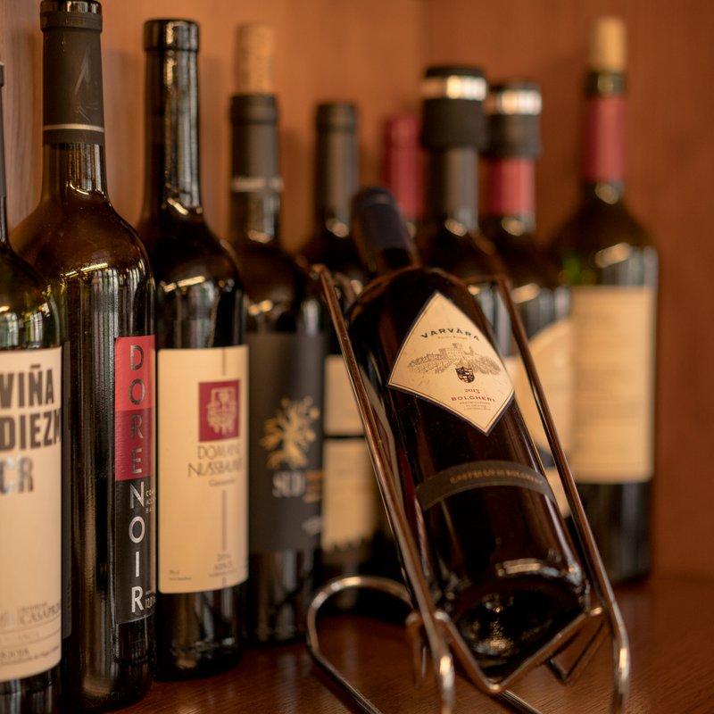 Wein Magnum