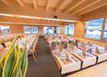 Bergrestaurant Hannigalp
