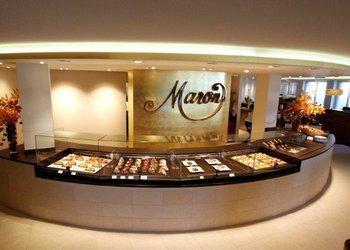 Café Chocolaterie MARON