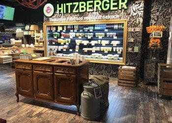HITZBERGER Migros-City