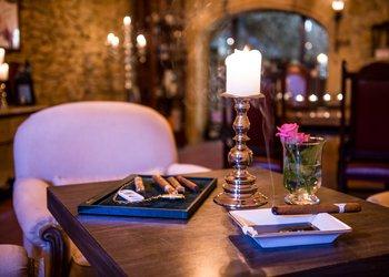 AVO Cigar Lounge