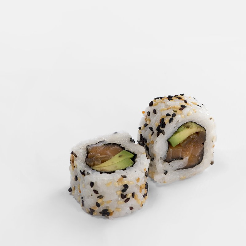 Avocado-Salmon roll