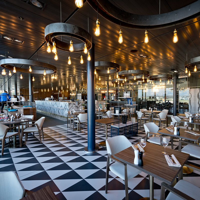 Restaurant Le Chef