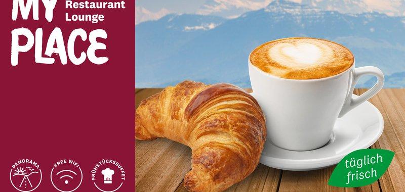 Kaffe Gipfeli