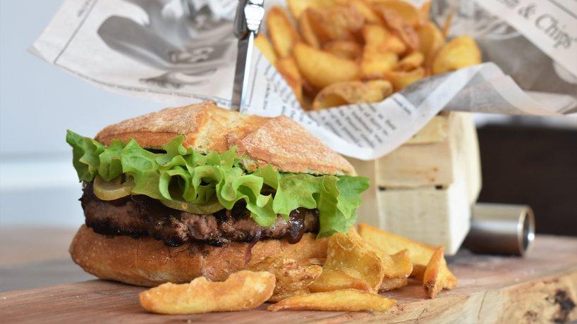 Alpina Burger