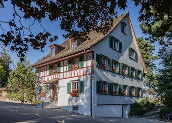 Restaurant Altes Klösterli
