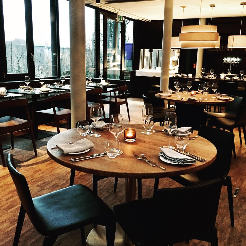 Bay Restaurant 1
