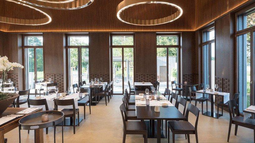Restaurant Fahr