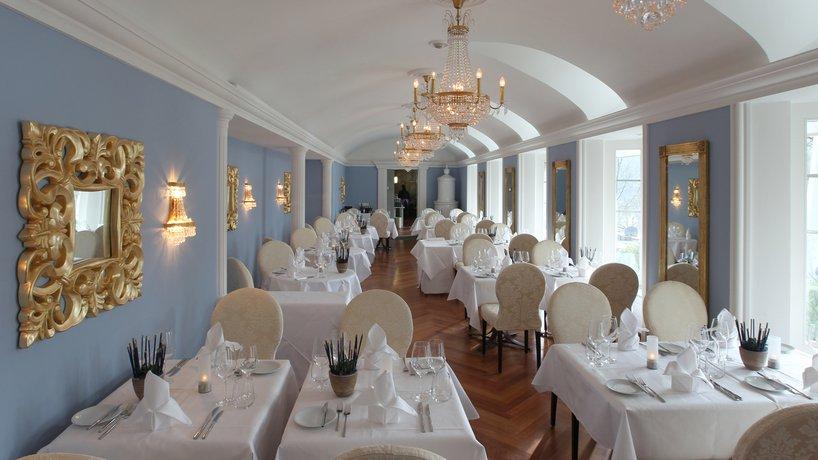 Abendrestaurant Bleuler