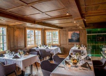 Schwiizer Pöschtli Restaurant & Hotel