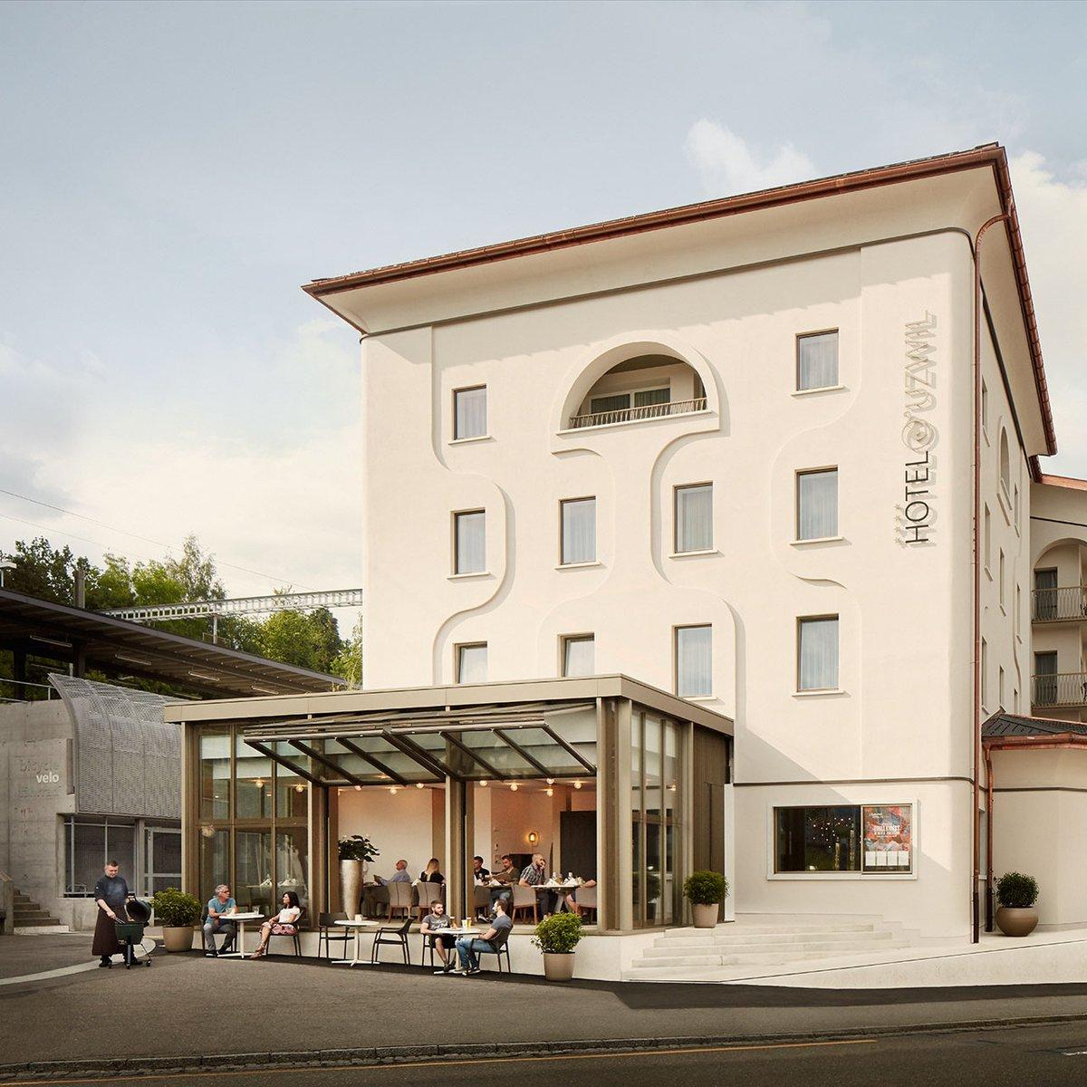 Restaurant Hotel Uzwil