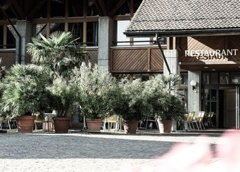 Restaurant Kreuz Belp