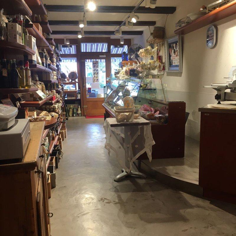 Spezialitäten-Shop