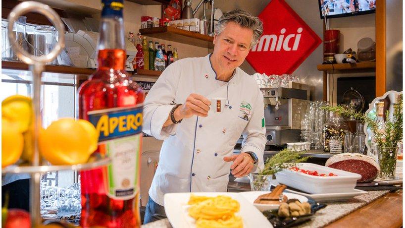 Antonio Carbone