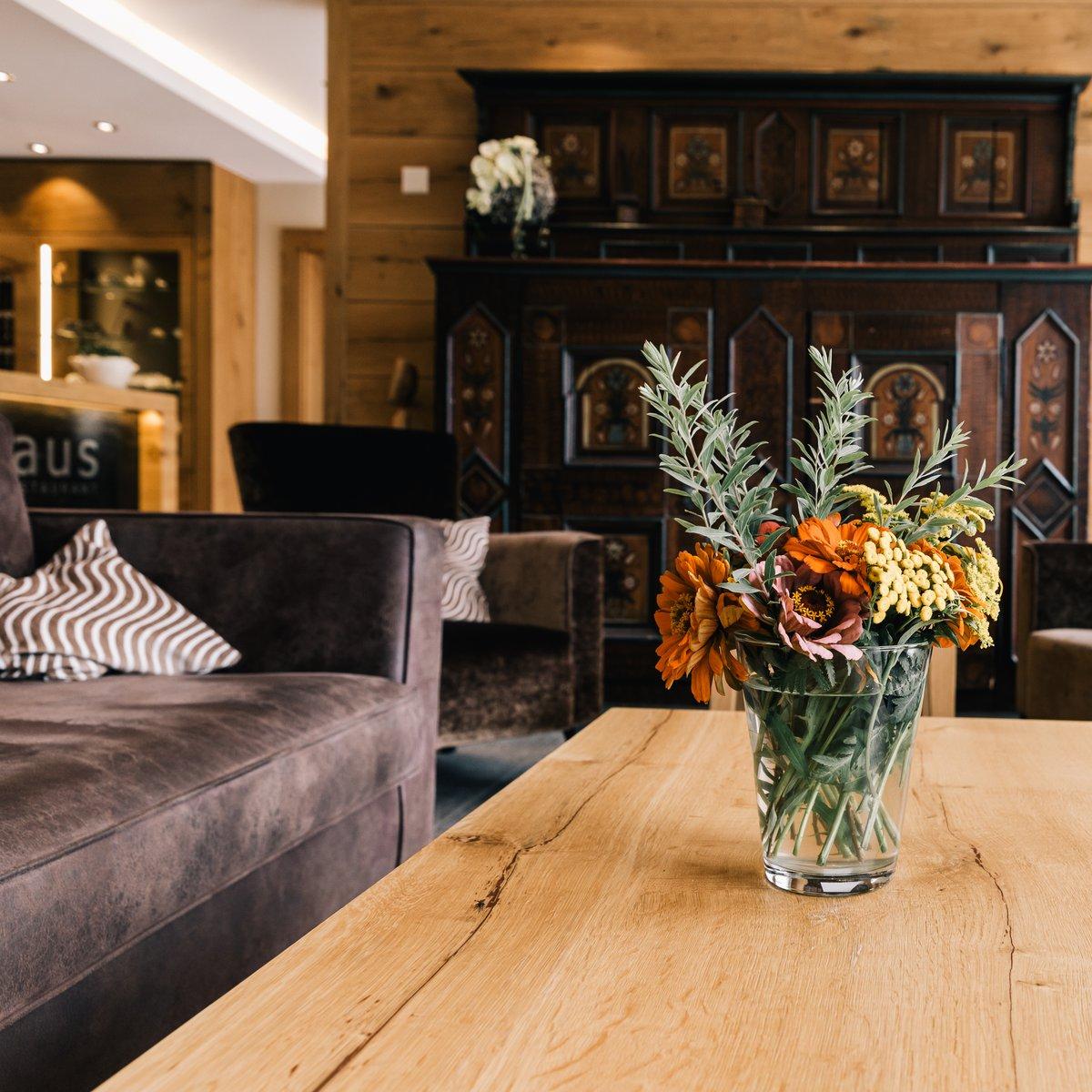 Lobby, Wartebereich Restaurant