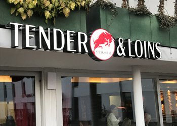 Tender and Loins