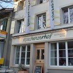 Restaurant Röschenzerhof