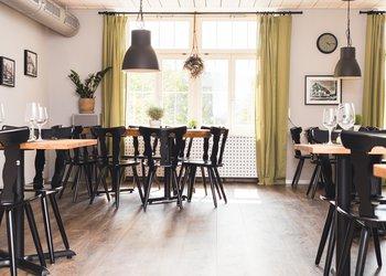Restaurant Säge