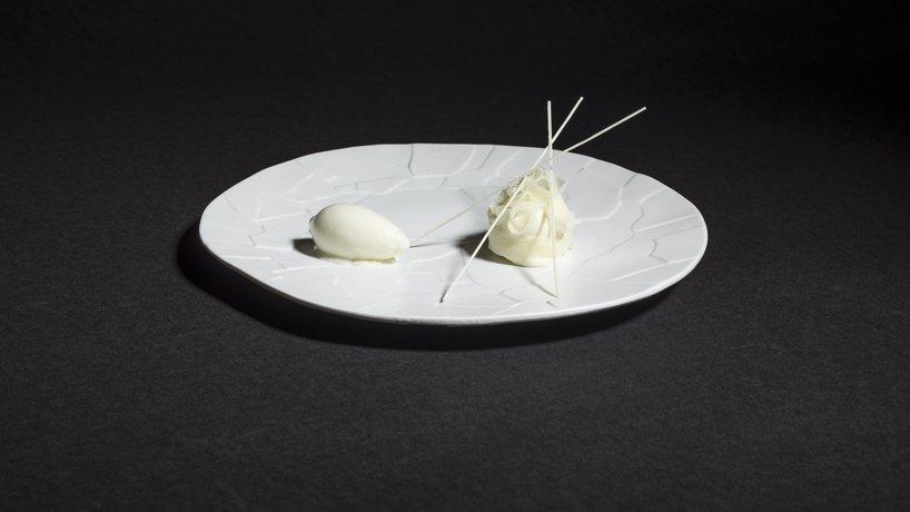 Spargel Dessert
