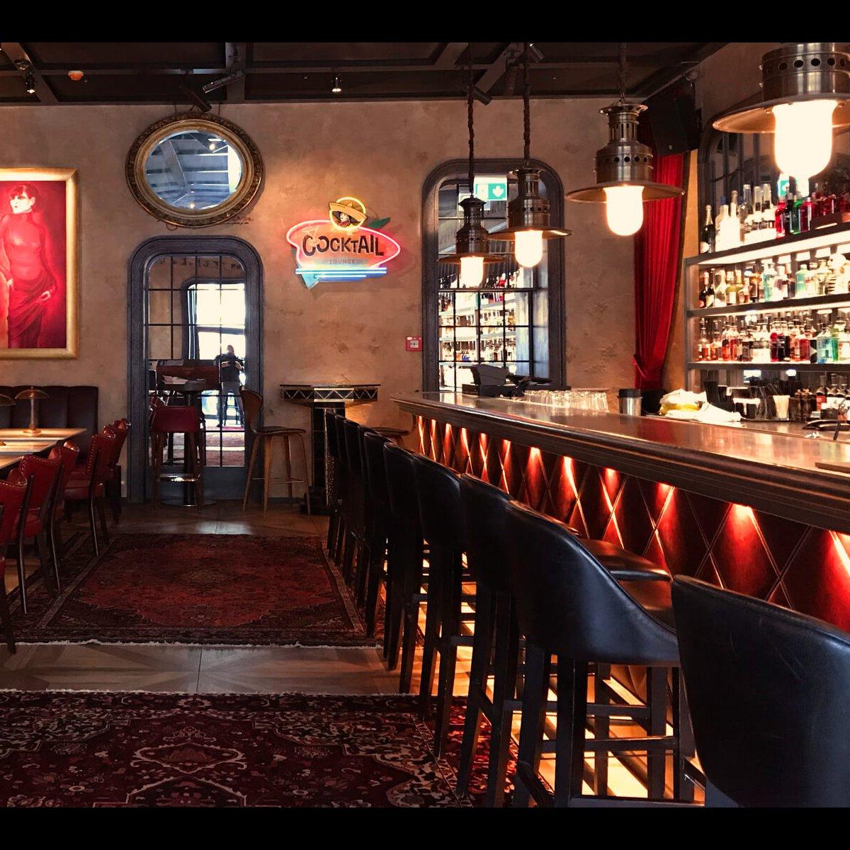 Boca Grande Bar