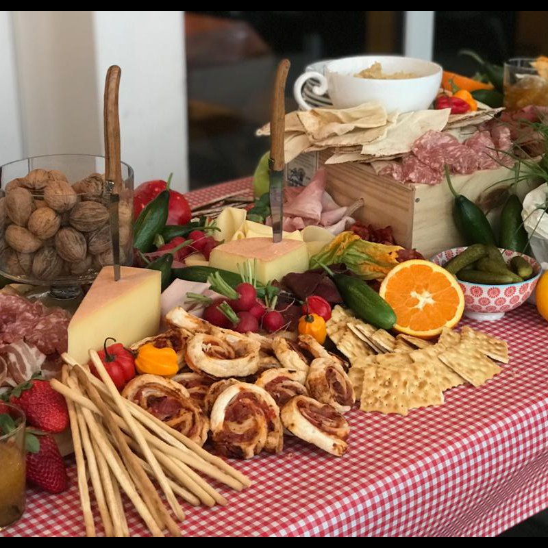 Grazing Table 2