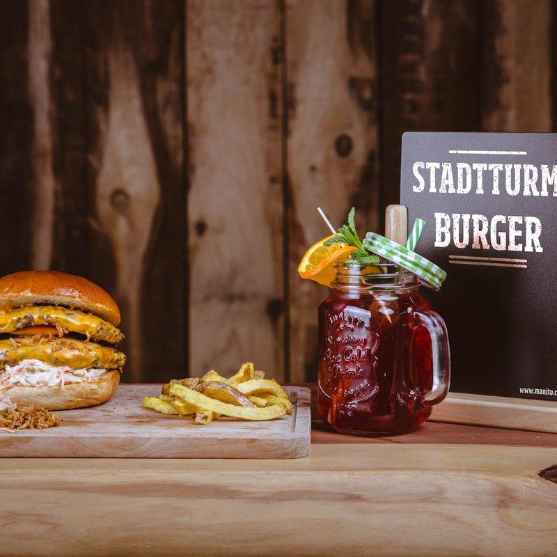 Stadtturm Burger