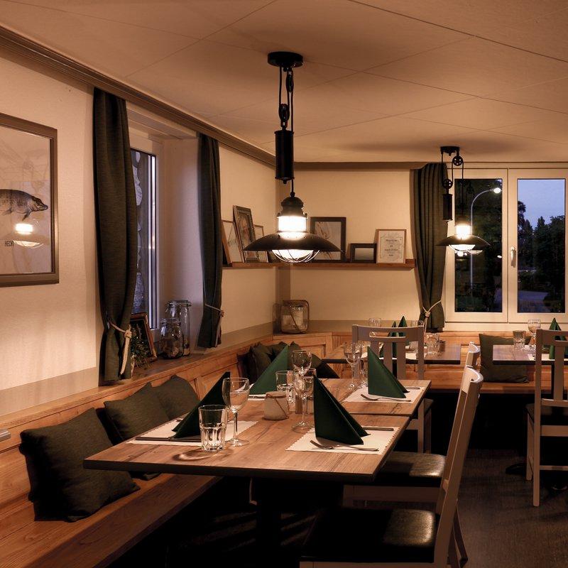 Seerestaurant 1. OG