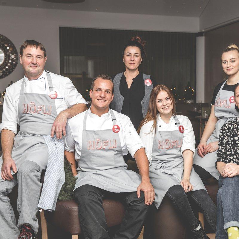 HÖFLI Team