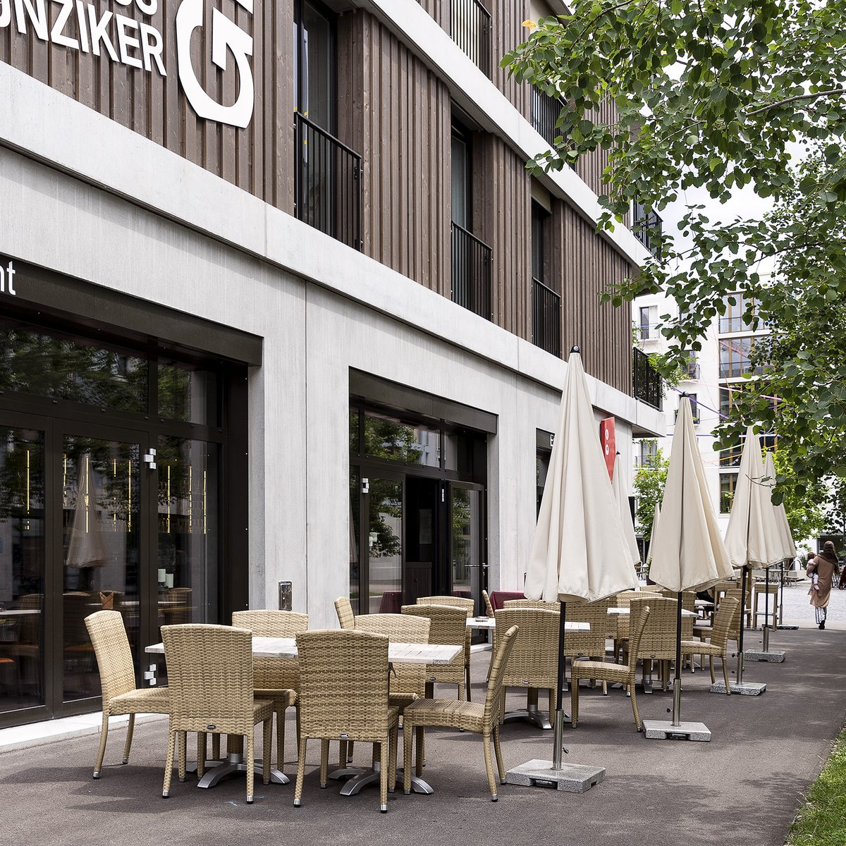 Restaurant Riedbach 1
