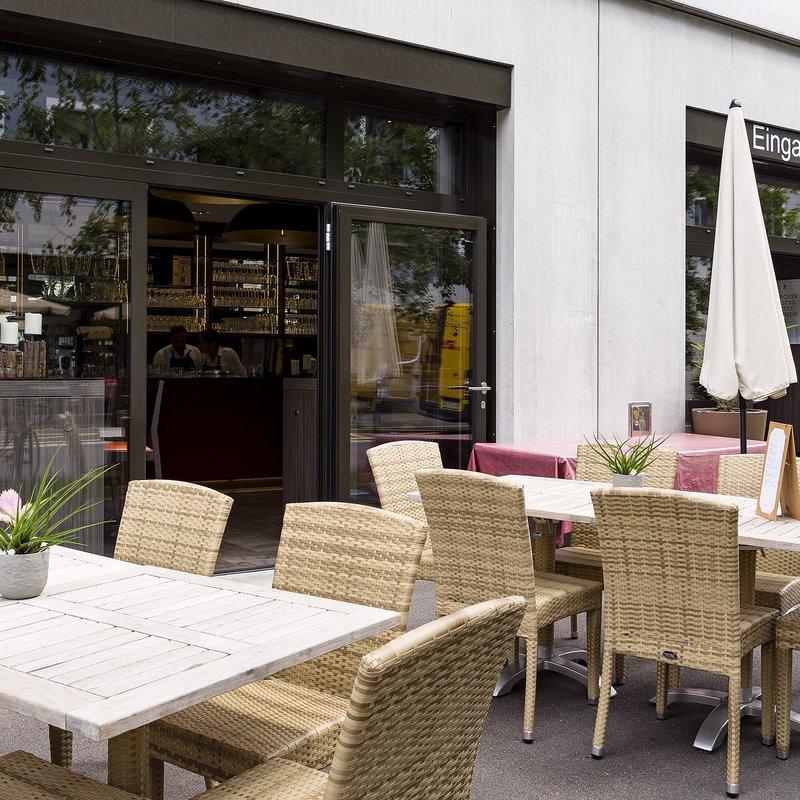 Restaurant Riedbach 2