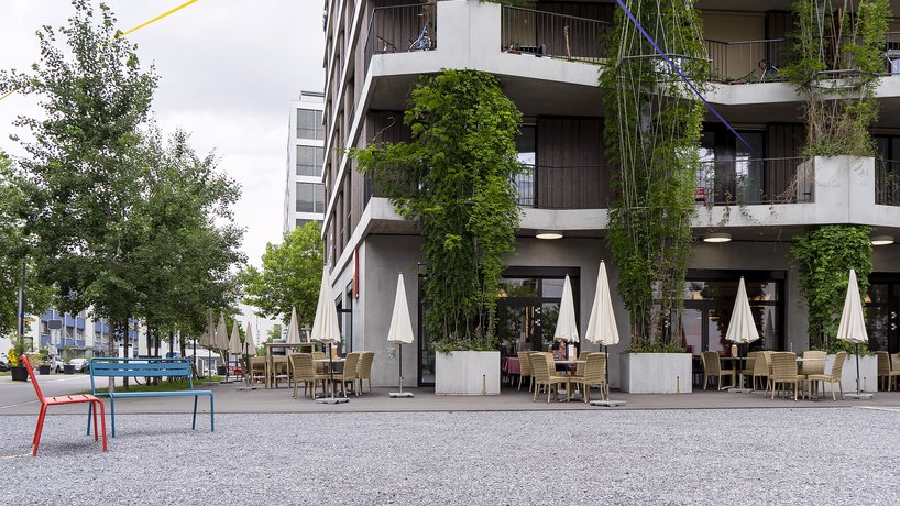 Restaurant Riedbach 4