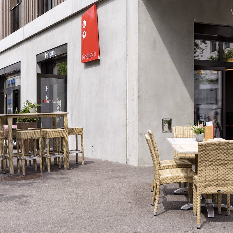 Restaurant Riedbach 5