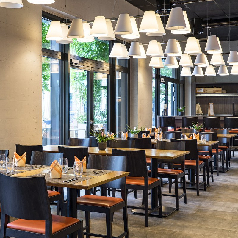 Restaurant Riedbach 6