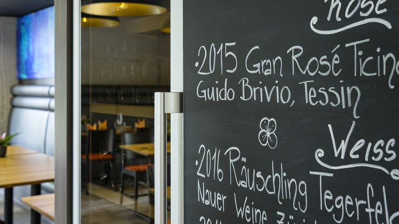 Restaurant Riedbach 8